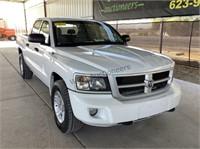 2010 Dodge Dakota P/U