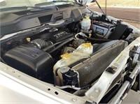 2008 Dodge Ram 2500 P/U
