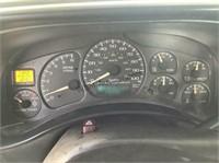 2001 Chevrolet Silverado 2500HD U/T