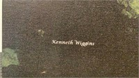 Walnut Street Bridge Kenneth Wiggins Print