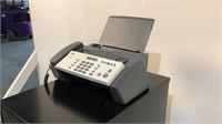 HP Fax 640