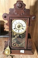 Clocks & Collectibles