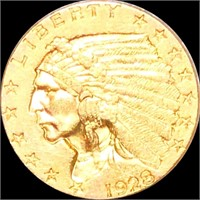 Jan. 16th Miami Businessman Rare Coin Estate Sale Part 7