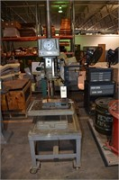 Ridge Industries Inc- Machinery, Tools, Motors, Parts & Meta