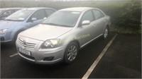 Cars, Vans & Commercials - ONLINE Auction - Wed 13th Jan '21