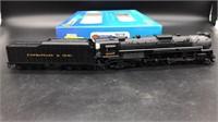 Blueline C&O T-1 2-10-4 Locomotive and Tender