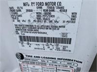 2010 Ford F150 4x4 Platinum