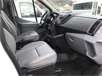 2015 Ford Transit T150
