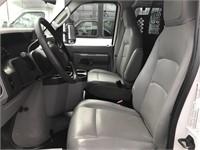 2012 Ford E150 Cargo Van
