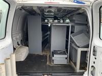 2010 Ford E150 Cargo Van