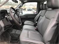 2013 Ford F450 4x4 Utility