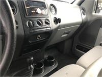 2005 Ford F150 4x4