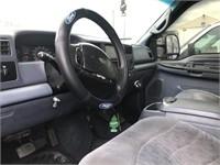 1999 Ford F250 4x4 Diesel
