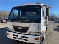 2006 UD 3300 Refrigerated Truck