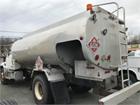 2006 Sterling Fuel Truck