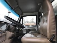 2006 Sterling Fuel Truck