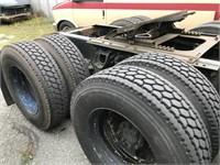 1997 International Eagle Road Tractor