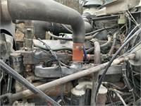 1988 Mack R688S Triaxle Dump