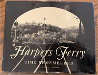 Harpers Ferry Items