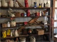 Online Auction - Rhodes - Otwell, IN