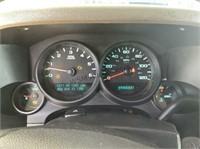 2012 Chevrolet Silverado 1500 P/U