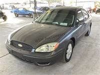 2004 Ford Taurus SDN