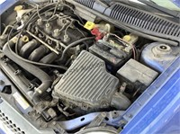 2005 Dodge Neon SDN
