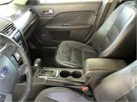 2006 Ford Fusion SDN