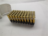 Blazer 500 Rounds .22 Long Rifle Ammo/Bullets