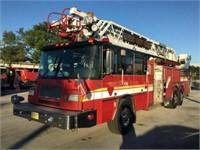 Broward Sheriff's Office Fire Dept. 01/12/21