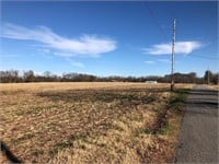 Robertson Co, TN Tillable Farm with Country Home For Sale