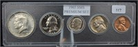 Cherry Picker Collector's Proof Coin Auction
