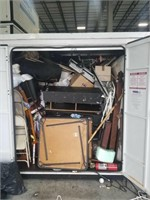 1-800-Pack-Rat MEDLEY FL Storage Auction