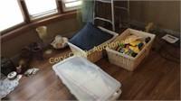 Candie Kessler Estate Auction Online Only