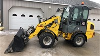 January 24th Equipment, Building Supply, Tool, Snow Equipmen