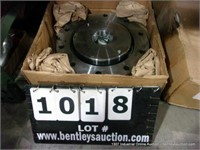 1307 Industrial Equipment Online Auction, January 25, 2021