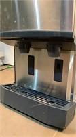 Scotsman Ice Machine & Dispenser HID540W-1A