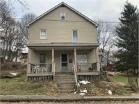 22 Spring St. Ext. Jamestown, NY Real Estate Online Auction
