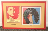 Vintage Posters, Shirts, Rolling Stones...