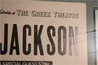 Autographed Joe Jackson Album by The Band