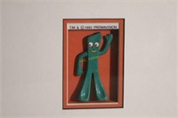 Gumby and Pokey Best Friends Classic Poster