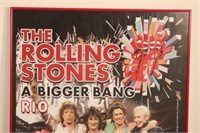 Rolling Stones Rio in Select Movie Theatres Poster