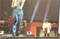 Vintage 1975-1976 Tour Poster
