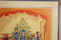 Mr. Magoo Christmas Carol Finale 35th Anniversary