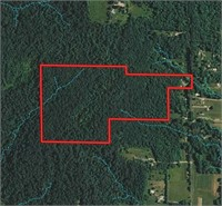 59 ± Acres   Timber Land   Louden Rd, Bloomington, IN