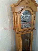 Wesley Grandfather clock