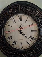 Westminister wall clock
