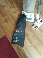 Shark vacuum & attachments