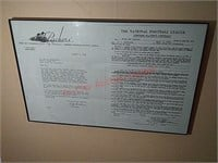 Copy of green bay packers contract