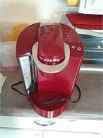 Keurig coffe maker